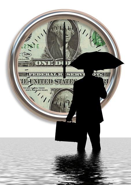 man-money-finances