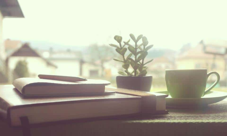 5 books for achieving financial independence in your 40s