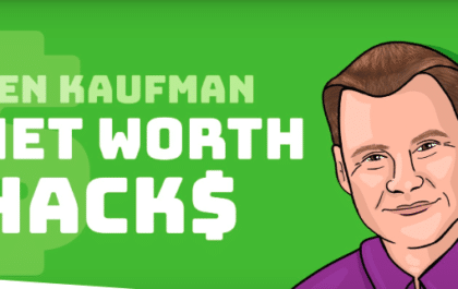 Ken Kaufman CFO Net Worth Hacks