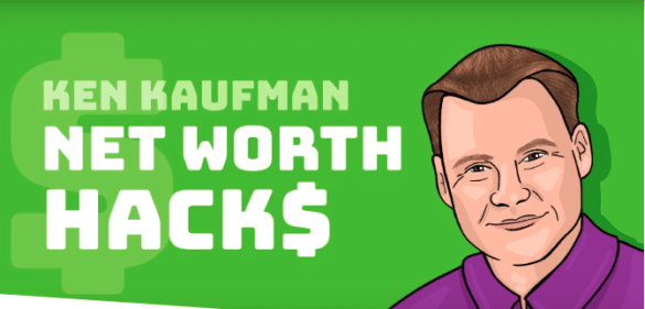 Ken Kaufman CFO Net Worth Hacks